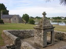 Saint-Philibert dans le Morbihan